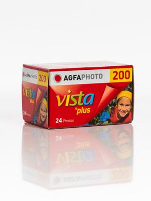 Agfa200/24