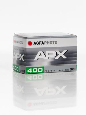 agfaBW400/36