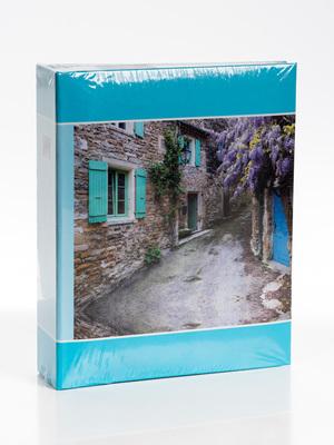 album 200/10x15 kék