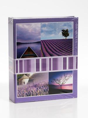 album 200/10x15 lila