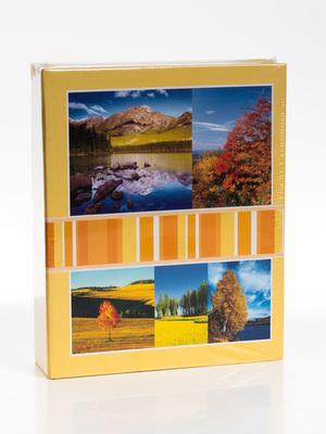 album 200/10x15 sárga