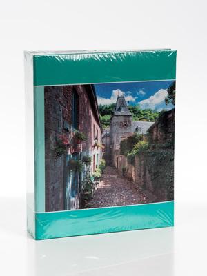 album 200/10x15 zöld
