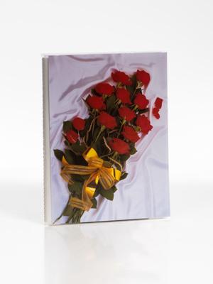 album mini 36/13x18 rózsa