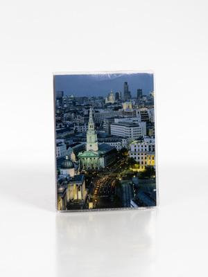 album mini 36/9x13 templom